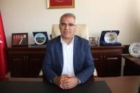 NİKAH SALONU - Bingöl Belediyesine Yeni Hizmet Binası Yapılacak