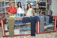 Burhaniye'de Okul Hazırlıkları Başladı