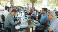 Burhaniye Turizminde Çeşitlilik Artırılacak