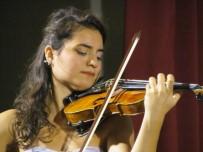 KLASIK MÜZIK - Çeşme'de Klasik Müzik Rüzgarı