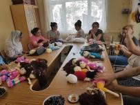OYUNCAK BEBEK - Çocuklar İçin Organik Oyuncak Bebek
