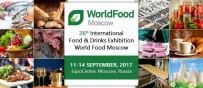 CEMAL ŞENGEL - DAİB Gıda Sektörü Firmaları İle Moskova'da Alıcılarla Buluşmaya Gidiyor