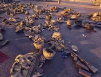 15 TEMMUZ DARBE GİRİŞİMİ - Darbeci askerlere ağırlaştırılmış müebbet hapis