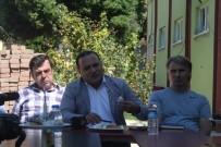 RONALDİNHO - Demirhan Açıklaması 'Yalovaspor'u 10 Yıl İçinde Süper Lig'e Çıkartmak İstiyoruz'