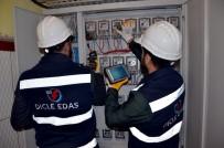 AKILLI SAYAÇ - Dicle Elektrik, Teknolojik Yatırımlarda Sektörünün Lideri Oldu