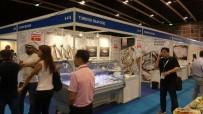 EXPO - Ege Balıkları Hong Kong'ta Görücüye Çıktı