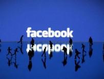 FACEBOOK - Facebook'tan Rusya açıklaması