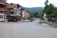 HATIPLI - Fatsa Hatipli Yolu Sıcak Asfalta Kavuştu