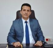 VERGİ DAİRESİ - Fatsa Vergi Dairesi Müdürlüğüne İbrahim Akan Atandı