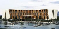 ENGELLİ ÖĞRENCİLER - Fırat Üniversitesine Modern Kütüphane