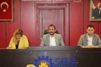 KOMİSYON RAPORU - Gebze'de Eylül Meclisi Yapıldı
