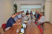 ASIM KOCABIYIK - Gemlik'te Zeytin Festivali