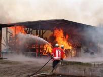ÇALıŞMA VE SOSYAL GÜVENLIK BAKANLıĞı - GSO MEM' De İşletmeler İçin Zorunlu Yangın Eğitimleri Başlıyor
