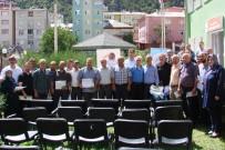 İBRAHIM YıLMAZ - Gümüşhane'de Yeni Trend Açıklaması Seracılık