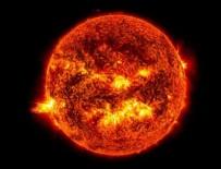 RADYASYON - Güneş'te 2008'den bu yana en güçlü patlama yaşandı