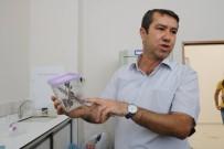 FAKÜLTE - İnönü Üniversitesi Ziraat Fakültesi Dekanı Prof. Dr. Nihat Tursun Açıklaması
