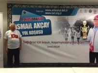 TÜRKİYE ATLETİZM FEDERASYONU - 'İsmail Akçay 9. Yol Koşusu' Heyecanı 10 Eylül'de Yaşanacak