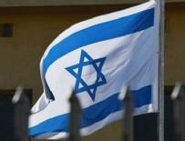 HAVA SALDIRISI - İsrail doğruladı! Suriye'deki gelişmiş füze üretim üssü...