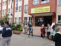 KAMERA SİSTEMİ - İşte okullarda alınacak önlemler