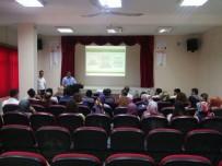 DEVRIM - Kahta'da Yenilenen Öğretim Programlarının Tanıtım Toplantıları Başladı