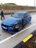 İLHAMI YıLMAZ - Kastamonu'da Zincirleme Kaza Açıklaması 6 Yaralı