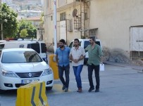 HAMIDIYE - Katil Zanlısı Gemlik'te Yakalandı