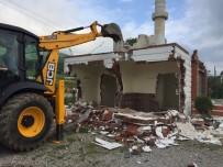 KAÇAK YAPILAŞMA - Kavak Belediyesi Kaçak Yapılaşmaya Savaş Açtı