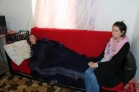 BEŞPıNAR - Kız Kaçırdılar Çocuklarından Oldular