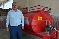 TEMİZLİK ARACI - Küre Mehter Takımı Köyün Tüm İhtiyaçlarını Karşılıyor