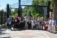 ŞEYH EDEBALI - Kurtuluşun Şehri Bilecik'e 5 Bin 200 Kişilik Gezi