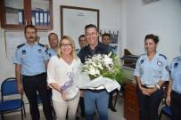 Milas'ta Zabıta Haftası Kutlamaları