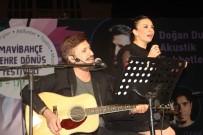 MEHMET TURGUT - Model Eski Solisti Fatma Turgut Açıklaması 'Yaram Hala Çok Açık'