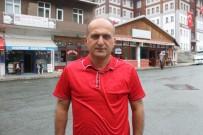 AYDER - Muhtar Güzel Açıklaması 'Anzer'i Ayder Yaptırmayacağız'