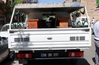 NEVŞEHİR BELEDİYESİ - Nevşehir'de 2 Afgan çocuk vahşice öldürüldü