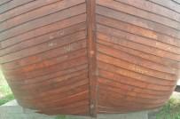 Nuh'un Gemisi Hatıra Defterine Döndü