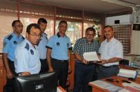 MEMUR SENDİKASI - Öncel, Zabıta Haftasını Kutladı