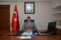 OKTAY ERDOĞAN - Ortaca Kaymakamı Erdoğan Göreve Başladı