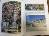 ÖZYEĞİN ÜNİVERSİTESİ - 'Osmaneli Belediyesi Yayınları' Adıyla İlk Kitap Yayımlandı