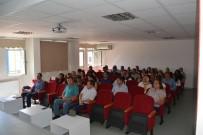 KAYALı - Osmaneli'de Öğretim Programları Tanıtım Seminerleri