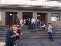 ADALA - Portekiz'deki Jeoparklar Konferansına Katıldılar