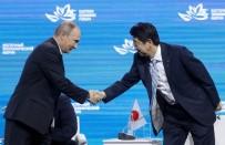 RUSYA DEVLET BAŞKANı - Putin, Japon Mevkidaşı İle Görüştü