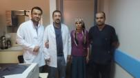 RADYOTERAPİ - Rektum Kanseri Hastaya Başarılı Ameliyat