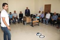 ÜSTÜN ZEKALI - Sivas'ta Üstün Zekalı Öğrenciler Geleceğe Hazırlanacak