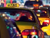 İSTANBUL TAKSİCİLER ESNAF ODASI - Taksimetre ücretine zam