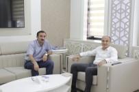 KIRLANGIÇ - Taşova'da Sera OSB Kurulacak