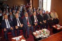 RıFAT HISARCıKLıOĞLU - TOBB Başkanı Hisarcıklıoğlu Açıklaması 'Geleceğin Petrolü Tarım Ve Hayvancılık Olacak'