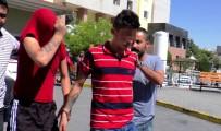 ERSİN ARSLAN - Trafik Kazası Sonucu Gittiği Hastanede Kafasından Mermi Çekirdeği Çıktı