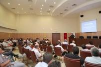 TÜRKÇE EĞİTİMİ - Trakya Üniversitesi Personeline İletişim Eğitimi Verildi