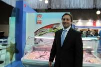 EXPO - Türk Levreği, Çipurası Ve Alabalığı Hong Kong'ta Görücüye Çıktı