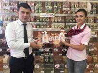 KURUYEMİŞ - Türk Mutfağının Geleneksel Tadı Tarhana Raflarda Yerini Aldı